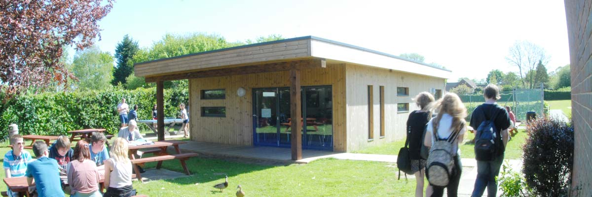 Contact Us - how to get in touch with eco-classrooms