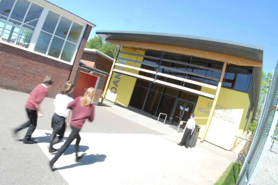 Litcham High School, Norfolk - image 2